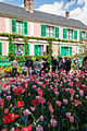 Claude Monet house and garden in Giverny (8741493199).jpg
