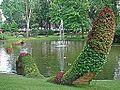 Claude Ponti au jardin des plantes (Le Voyage à Nantes 2014) (14718711139).jpg