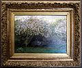 Claude monet, lillà, tempo grigio (il riposo sui lillà), 1872-73, 01.JPG