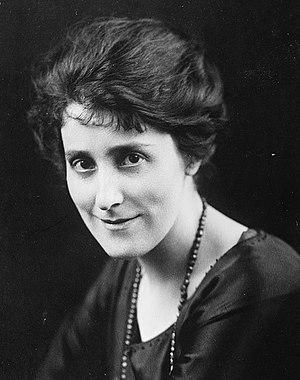 Dane, Clemence (1888-1965)