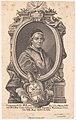 Clemens XIV (1705-1774); paus, Klauber, Felixarchief, 12 9115 recto.jpg