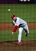 Cliff Lee, philly
