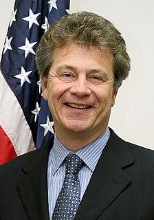 Clifford Sobel American diplomat