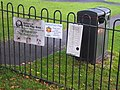 Clitheroe Castle Grounds Playground 8259.JPG