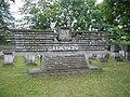 Cmentarz na Zaspie pomnik Szymankowo.jpg