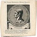Cn. Valens Hostilianus Messius Quintus Erfgoedcentrum Rozet 300 191 d 6 a-d.jpg