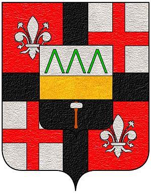 Princedom of San Donato - Image: Coa fam ITA demidoff