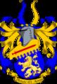 Coat of Arms Bomholt Våbenskjold Bomholt 2.png