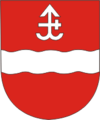 Coat of Arms of Žytkavičy, Belarus.png