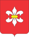 Coat of Arms of Dolina.png