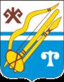 Coat of Arms of Gornoaltaysk (Altai Republic)
