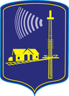Coat of Arms of Kolodischi, Belarus.png
