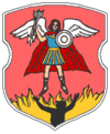 Coat of Arms of Pryvałka.png