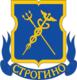 Strogino縣 的徽記