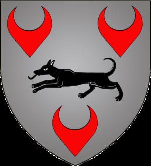 Feulen - Image: Coat of arms feulen luxbrg