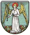 Coat of arms of Berlin-Friedenau.png