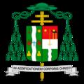 Coat of arms of Diosdado Talamayan.png