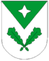 Coat of arms of Vinni Parish.png