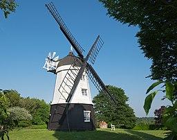 Cobstone Windmill