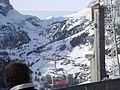 Col Alto(2000m),Corvara - Viev Passo Gardena(2121m) - panoramio.jpg