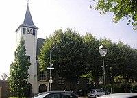 Colijnsplaat N.H.Kerk 31-08-2008 zomer 2008.jpg