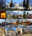 Collage of views of Przysucha.PNG