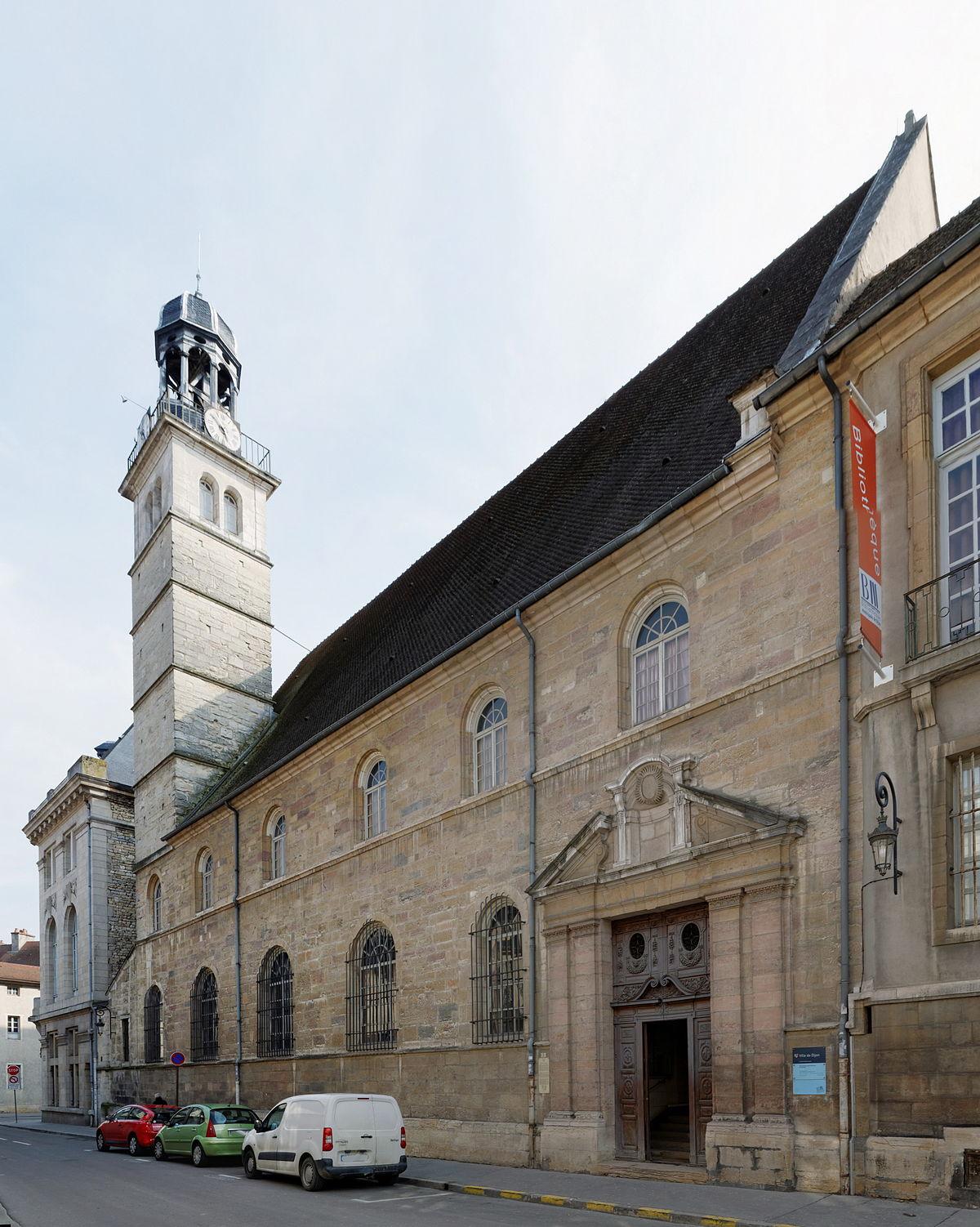 Mediatheque Centre Ville Epernay