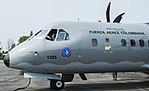 Colombian C-295 at 2017 Exercise Mobility Command (4).jpg