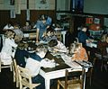 Color film strip depicting various photos of scenes and statistics from c.1949-1950's Duplin County Schools, PhC.188. From Photograph Collections, State Archives of North Carolina, Raleigh, NC. (9017965202).jpg