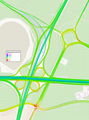 Coloring GPS Tracks According to Speed.png
