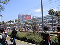 Comic-Con 2010 - a view of the convention center (4875046736).jpg