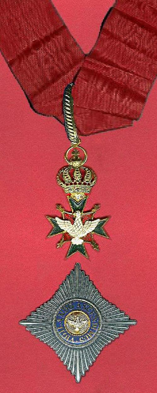 Order of the White Falcon