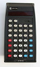 Taschenrechner Wikipedia
