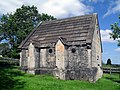 Conduit House Harcourt Hill Geograph-2162812-by-Des-Blenkinsopp.jpg