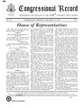 Congressional Record Volume 165, Issue 007, 2019-01-14.pdf