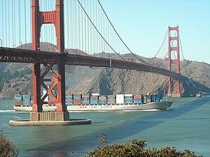 Wan Hai Lines - Wan Hai Lines container ship
