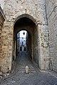 Conversano, Porta della Gabella (sec. XIV) - panoramio.jpg