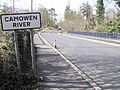 Cookstown Road, Omagh - geograph.org.uk - 147056.jpg