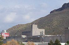 Coors Brewery In Golden, Colorado