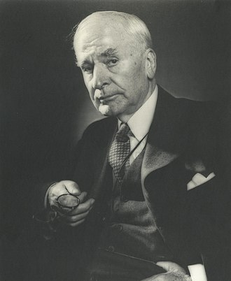 Cordell Hull - Cordell Hull as Secretary of State, from life TIME Magazine in September 1944, before his resignation (November 30, 1944).