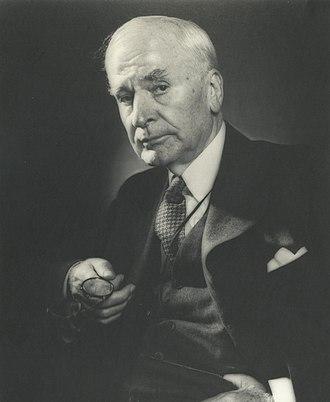 Sumner Welles - Cordell Hull Secretary of State, 1933–1944