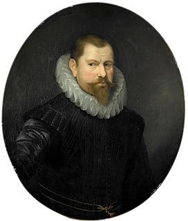 Cornelis Matelief de Jonge Dutch admiral