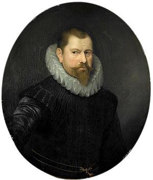Cornelis Matelieff de Jonge