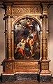Correggio, madonna della scodella (riposo durante la fuga in egitto), 01.jpg