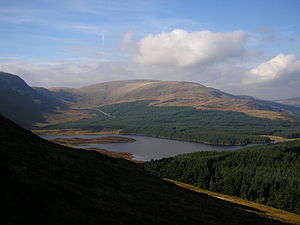 Corserine and Loch Dungeon.jpg