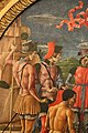 Cosmè tura, martirio di san maurelio, 1480, da s. giorgio a ferrara, 03.jpg