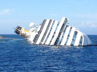 Le plus grand navire à Saint Nazaire 330px-Costa_Concordia_5
