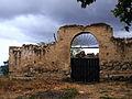 Costa portail 1897 du couvent.jpg