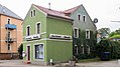 Coswig Dresdner Straße 59 Wohnhaus in offener Bebauung mit Hinterhaus III.jpg