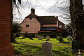 Cottage Felsted Essex England - Malvern Cottage.jpg